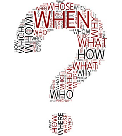 Interview Almost Over: Vital Questions to Ask